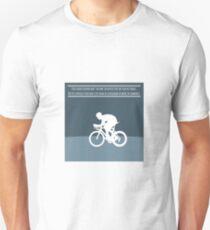 Bradley Wiggins Unisex T-Shirt