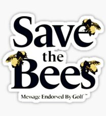 Golf Wang (a) Sticker