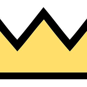 Crown by ctala784