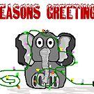 Seasons Greetings by plunder