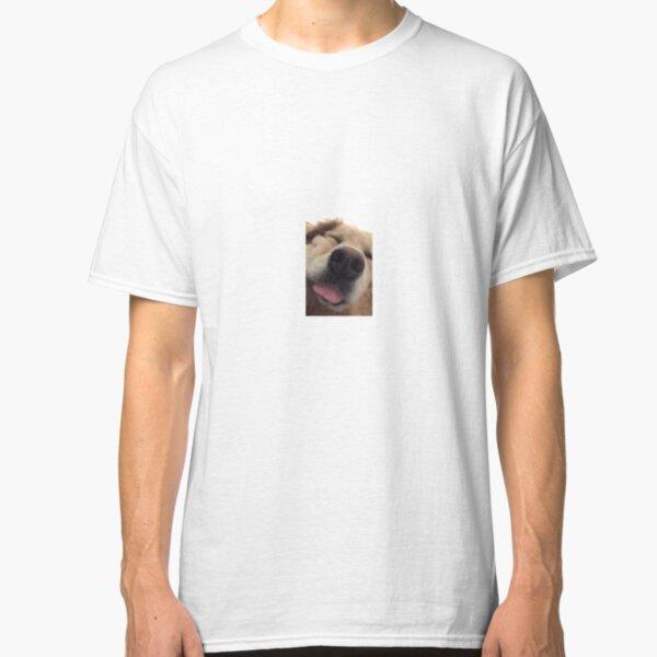 Venkman's Smoosh Face Classic T-Shirt