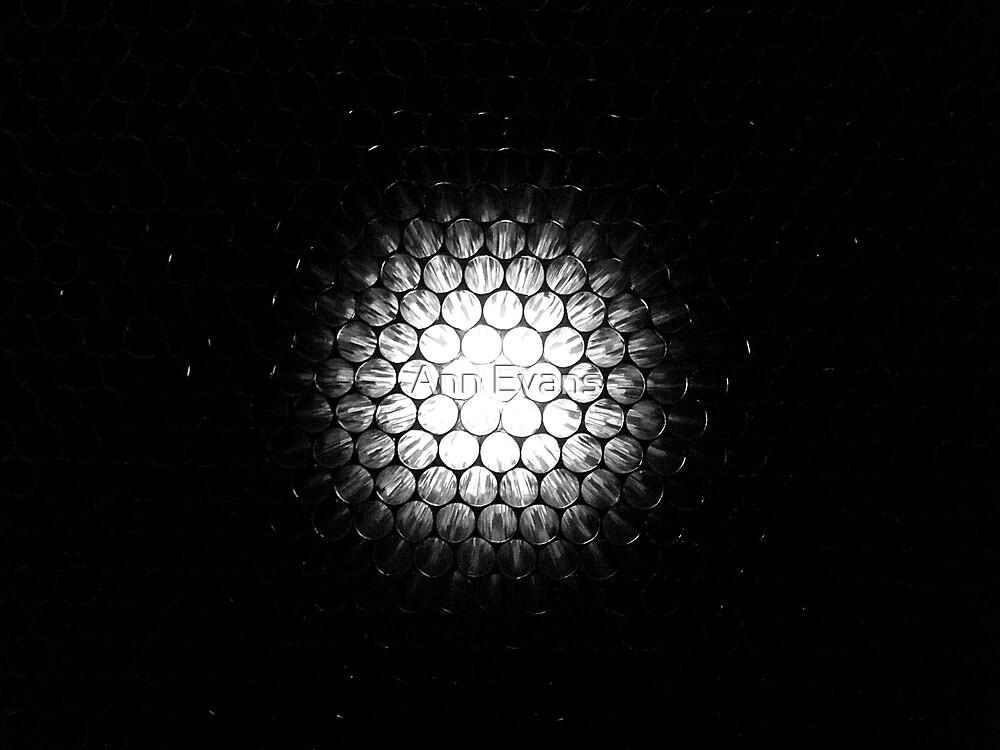 Black Hole by Ann Evans