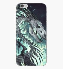 Dracolich iPhone Case