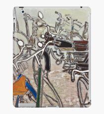 BEIJING BICYCLES '92 iPad Case/Skin