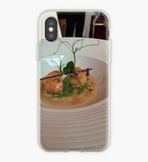 Scampi at the Ritz iPhone Case