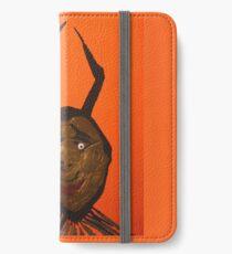 Diable - Devil iPhone Wallet/Case/Skin