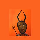 « Diable - Devil » par Martin Boisvert