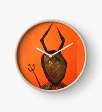 Diable - Devil Horloge