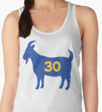 Goat 30 Curry Vintage Women's Tank Top