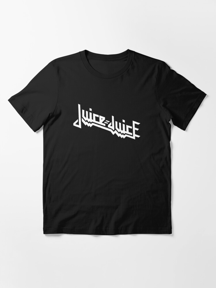 Alternate view of Juice=Juice - Judas Juice - White Essential T-Shirt