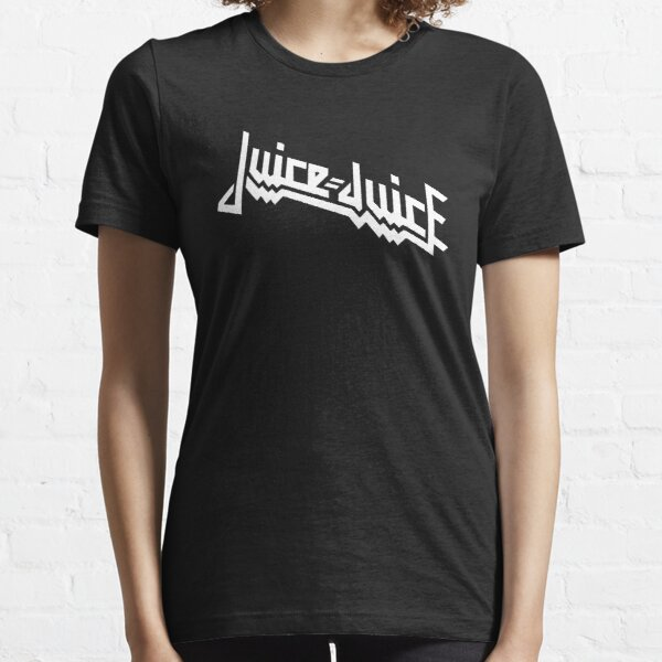 Juice=Juice - Judas Juice - White Essential T-Shirt