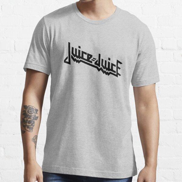 Juice=Juice - Judas Juice - Black Essential T-Shirt