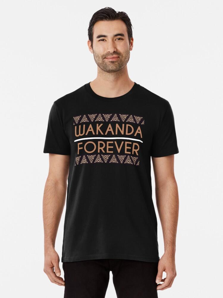 1738399a1 Wakanda Forever