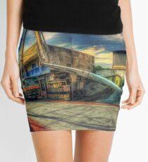 HDR Mini Skirt