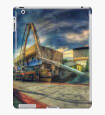 HDR iPad Case/Skin