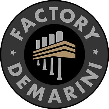 Temporary Factory by kaijucast