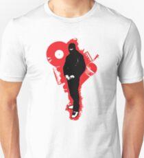 The New Ninja - A Unisex T-Shirt