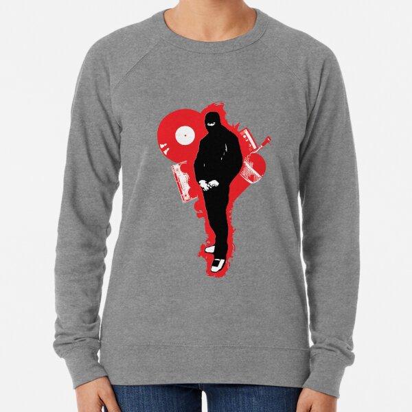 The New Ninja - A Lightweight Sweatshirt
