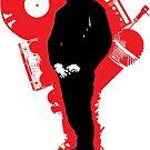 The New Ninja - A by SHAOLIN JAZZ
