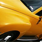 Chevrolet by Kym Howard