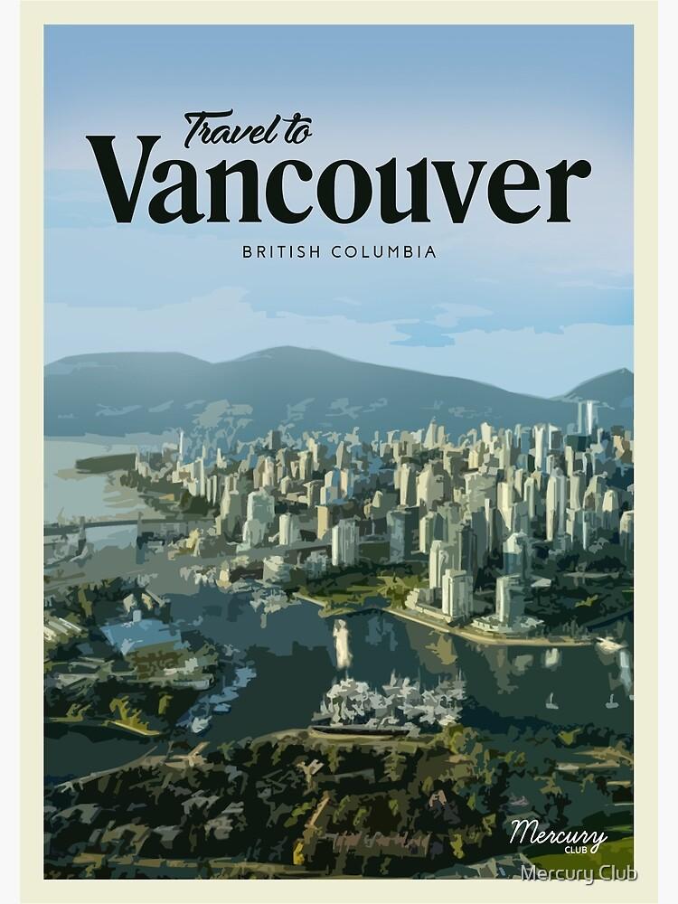 Vancouver by CallumGardiner