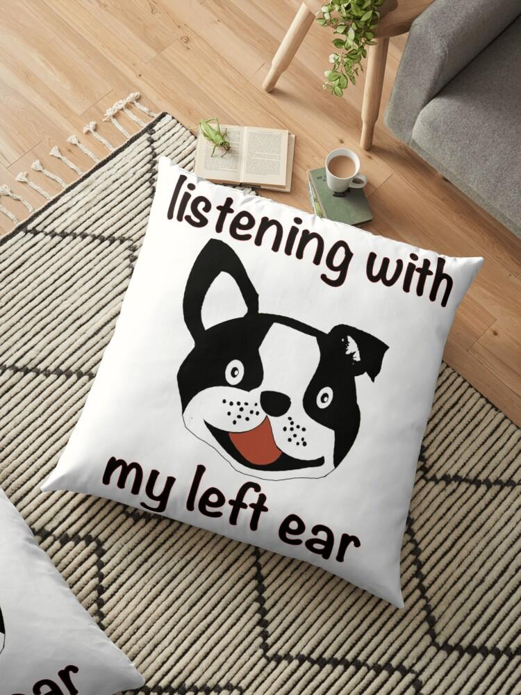 Puppy won't listen! by Blurrrs