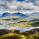 Assynt by Mark Greenwood