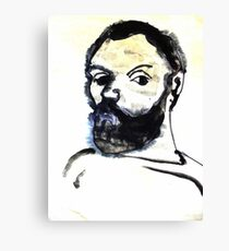 Henri Matisse. Canvas Print
