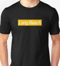 Long Beach SUPREME Unisex T-Shirt