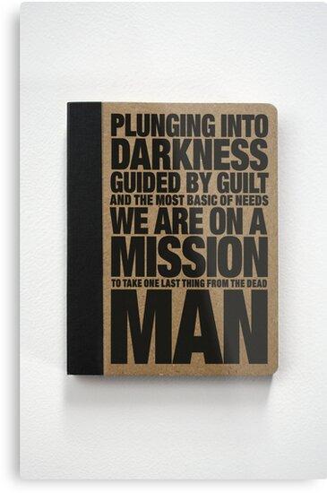 unwritten book by Steve Leadbeater