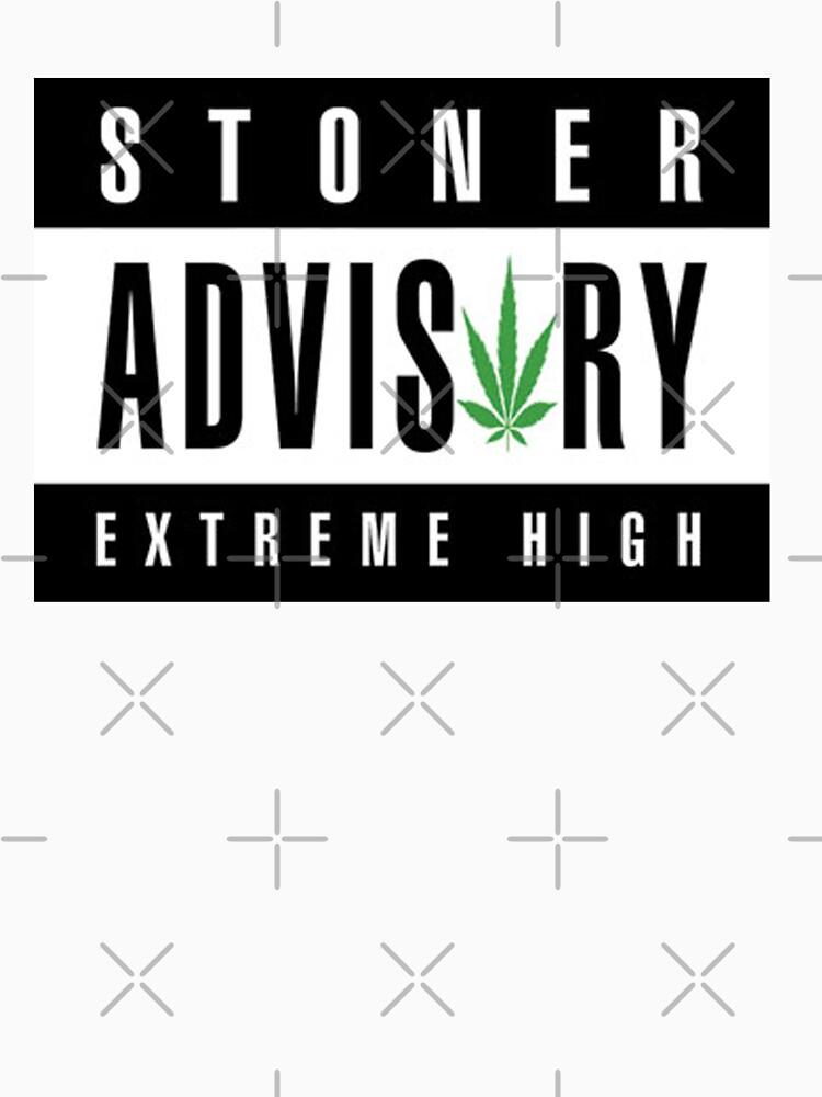 Stoner Advisory von lucasbrondi