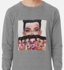 James Charles: Entfessle deine Inner Artist Series Leichter Pullover