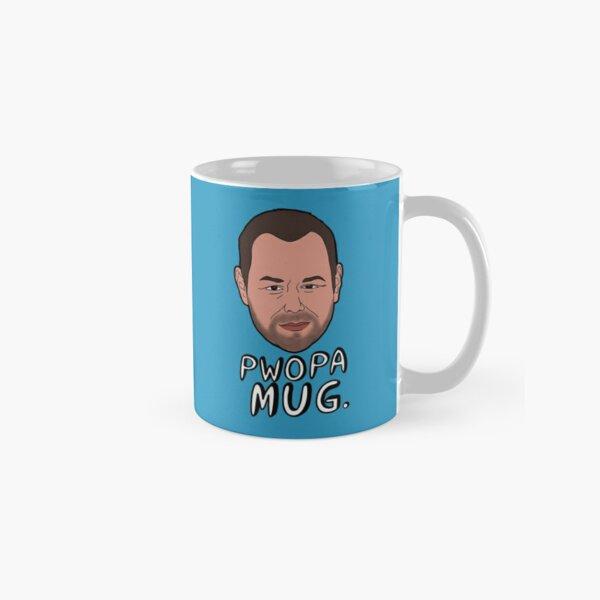 Danny Dyer Pwopa Mug Coffee Cup Classic Mug