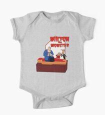 Milton The Monster Shirt One Piece - Short Sleeve