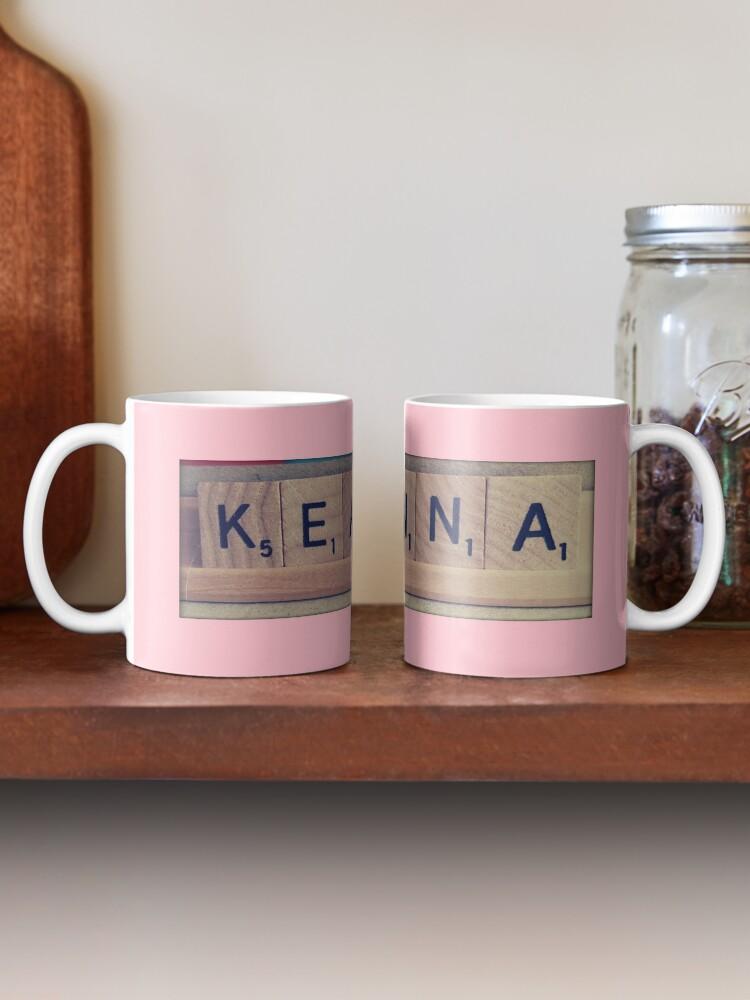 Alternate view of Keanna  Mug