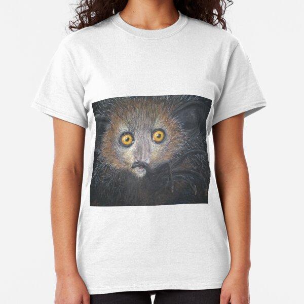 Aye-Aye (Daubentonia madagascariensis)  Classic T-Shirt