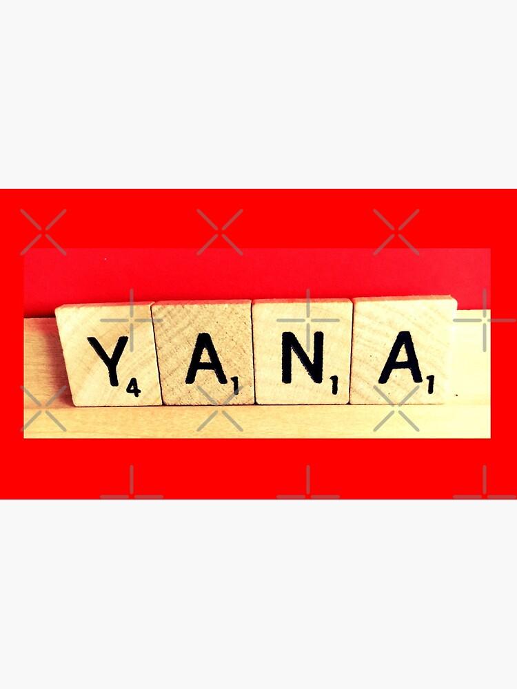 Yana  by PicsByMi