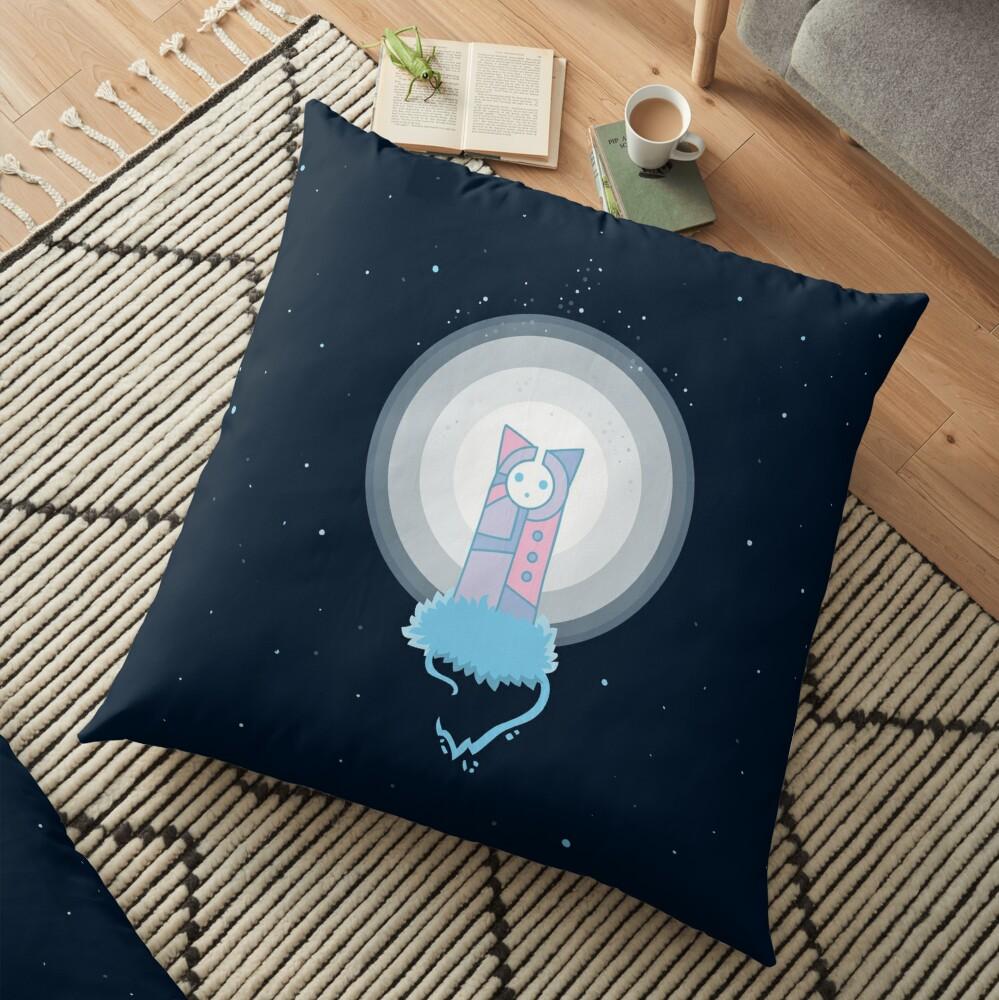 Vamibell Floor Pillow