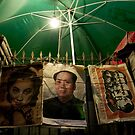 Chine 中国 - Pékin [Beijing] 北京 by Thierry Beauvir