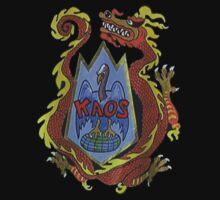 Get Smart - KAOS
