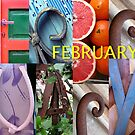 February by Abba Richman