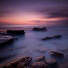 The Pool of Rocks by Jason Pang, FAPS FADPA
