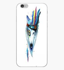 Vinilo o funda para iPhone AnimalArt