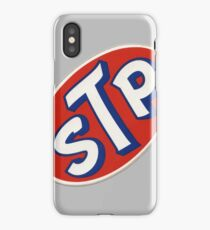 STP iPhone Case/Skin