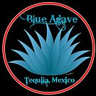 Blue Agave Tequila Mexico by ChasSinklier