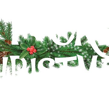 Christmas time by spirituart