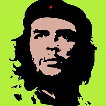CHE GUEVARA (ICONIC) by IMPACTEES