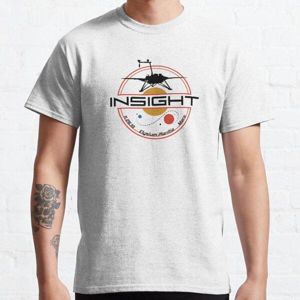 Mars InSight Classic T-Shirt