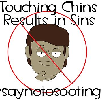 Say no to Sooting! by Pootis