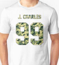 James Charles - Camo Unisex T-Shirt